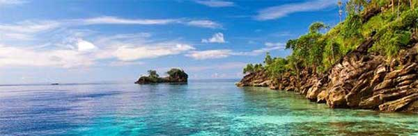 Indonesia South Yacht Charter